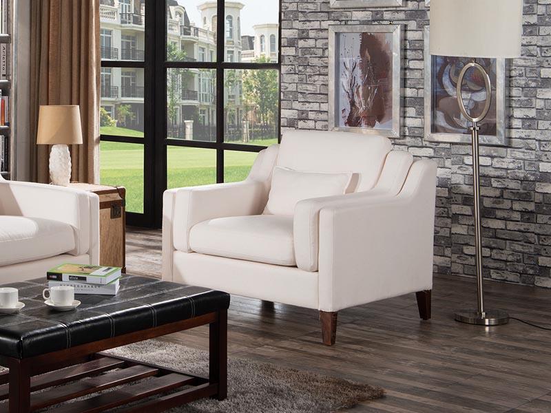 Fabric Sorensen Upholstered Sofa Chair